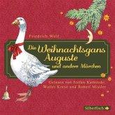 Die Weihnachtsgans Auguste und andere Märchen (MP3-Download)