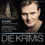 Deiner Seele Grab / Kommissar Dühnfort Bd.6 (MP3-Download)