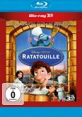 Ratatouille - 2 Disc Bluray