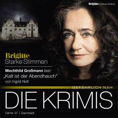 Kalt ist der Abendhauch (MP3-Download) - Noll, Ingrid