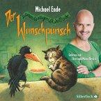 Der Wunschpunsch - Die Lesung (MP3-Download)