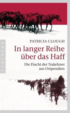 In langer Reihe über das Haff (eBook, ePUB) - Clough, Patricia