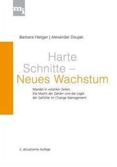 Harte Schnitte Neues Wachstum - Heitger, Barbara; Doujak, Alexander