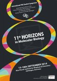 11th Horizons in Molecular Biology. International PhD Student Symposium and Career Fair for Life Sciences