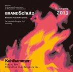BRANDSchutz 2013 auf CD-ROM