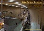 City-Tunnel Leipzig