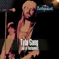Live At Rockpalast - Tyla Gang