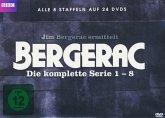 Jim Bergerac Ermittelt-Die Komplette Serie