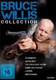 Bruce Willis Collection (6 Discs)