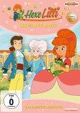 Hexe Lilli - Lilli wird Prinzessin und 3 weitere Abenteuer