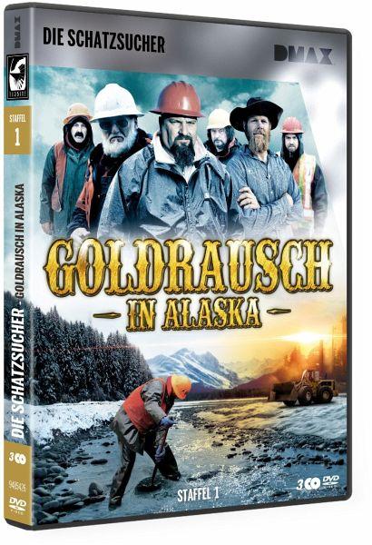 Die Schatzsucher – Goldrausch In Alaska Staffel 6
