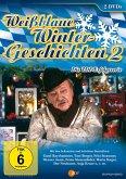 Weißblaue Wintergeschichten 2 (2 Discs)