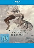 Da Vinci's Demons - Die komplette 2. Staffel Bluray Box