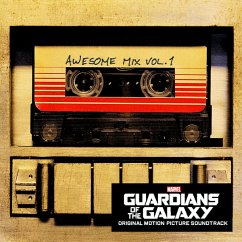 Guardians Of The Galaxy: Awesome Mix Vol.1 - Original Soundtrack