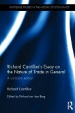 Richard Cantillon's Essay on the Nature of Trade in General: A Variorum Edition