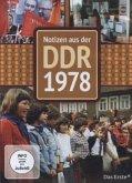 DDR 1978, 1 DVD