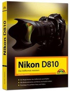 Nikon D810 - Gradias, Michael