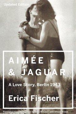 Aimee & Jaguar - Fischer, Erica