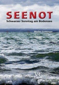 Seenot - Grötzinger, Marlies