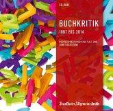 Buchkritik 1997 bis 2014, 1 CD-ROM