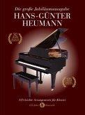 Die große Jubiläumsausgabe - Hans-Günter Heumann, für Klavier