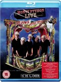 Monty Python - Live (Mostly) One Down Five to Go (Blu-ray)