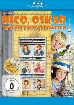 Rico, Oskar und die Tieferschatten (Blu-ray)