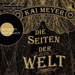 Die Seiten der Welt Bd.1 (MP3-Download) - Meyer, Kai