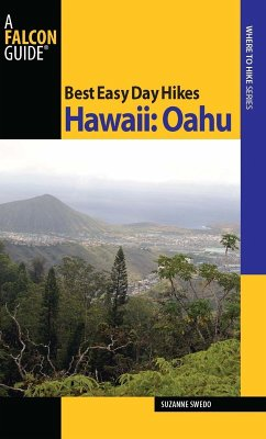 Best Easy Day Hikes Hawaii: Oahu (eBook, ePUB) - Swedo, Suzanne