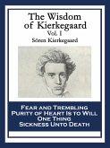 The Wisdom of Kierkegaard Vol. I (eBook, ePUB)