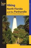 Hiking North Florida and the Panhandle (eBook, ePUB)