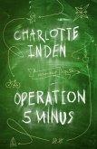 Operation 5 minus (eBook, ePUB)