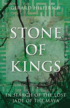 Stone of Kings (eBook, ePUB) - Helferich, Gerard