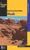 Best Easy Day Hikes Moab (eBook, ePUB)
