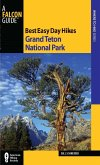 Best Easy Day Hikes Grand Teton National Park (eBook, ePUB)