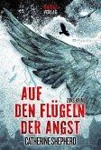 Auf den Flügeln der Angst / Zons-Thriller Bd.4