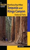 Best Easy Day Hikes Sequoia and Kings Canyon National Parks (eBook, ePUB)