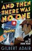 And Then There Was No One (eBook, ePUB)