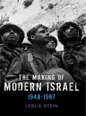 The Making of Modern Israel (eBook, PDF)