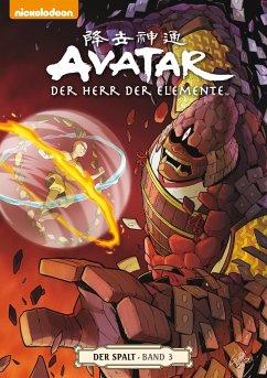 Der Spalt 3 / Avatar - Der Herr der Elemente Bd.10 - Yang, Gene Luen
