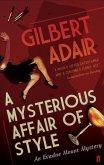 A Mysterious Affair of Style (eBook, ePUB)