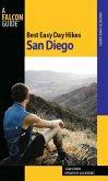 Best Easy Day Hikes San Diego (eBook, ePUB)