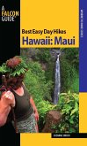 Best Easy Day Hikes Hawaii: Maui (eBook, ePUB)