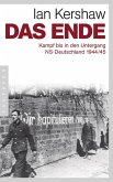 Das Ende (eBook, ePUB)