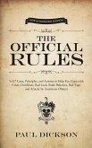 The Official Rules (eBook, ePUB)