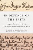 In Defence of the Faith (eBook, ePUB)
