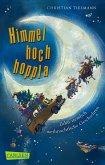 Himmelhochhoppla (eBook, ePUB)
