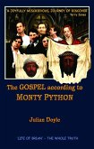 The Gospel According To Monty Python (eBook, ePUB)