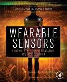 Wearable Sensors (eBook, ePUB)