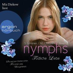 Tödliche Liebe / Nymphs Bd.1.2 (MP3-Download) - Luhtanen, Sari; Oikkonen, Miikko